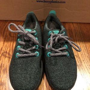 Allbirds Women's wool runners size 6 new